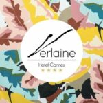 Hôtel Verlaine Cannes ★★★★